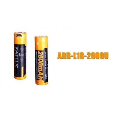 Fenix ARB-L18-2600U