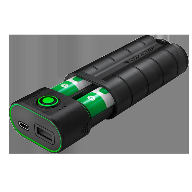 led lenser powerbank flex 7