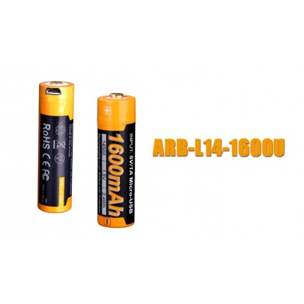 Fenix ARB-L14-1600U