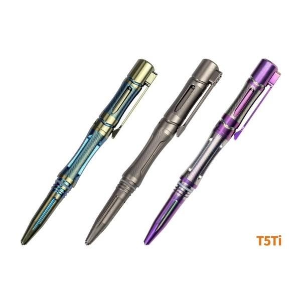 Fenix T5Ti