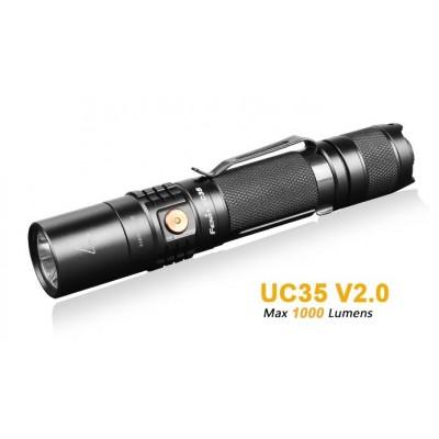 Fenix UC35 V2.0