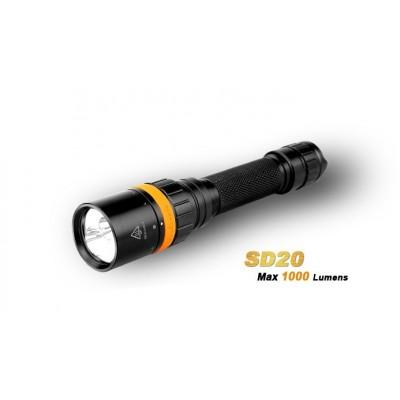 Fenix SD20