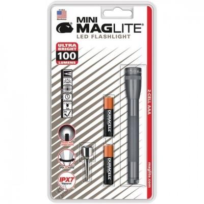 Maglite Mini 2 AAA