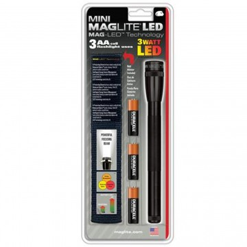 Maglite Mini 3 AA