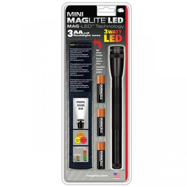Maglite Mini 3 AA