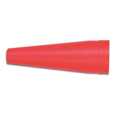 Maglite Difusor Vermelho