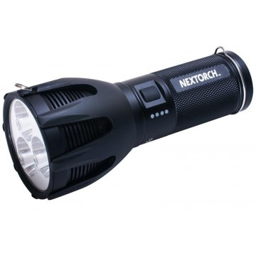 Nextorch Saint Torch 3