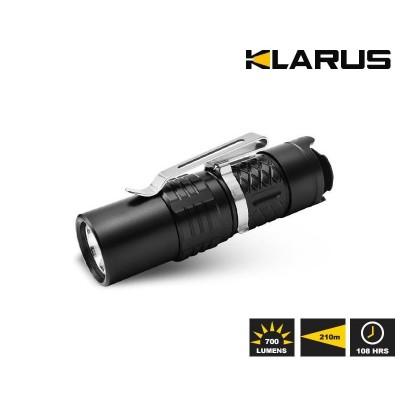 Klarus XT1C