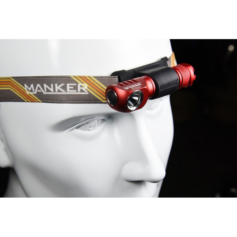 Manker E02H