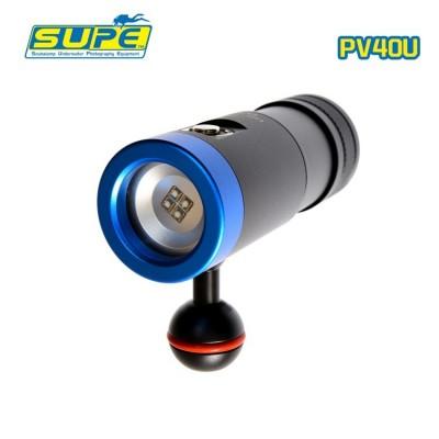 Scubalamp PV40U