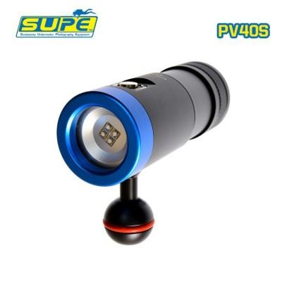 Scubalamp PV40S