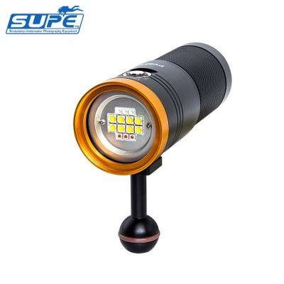 Scubalamp PV52S