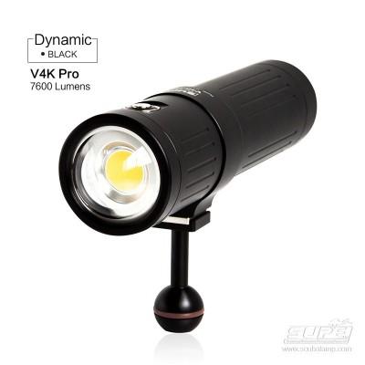 Scubalamp V4K Pro
