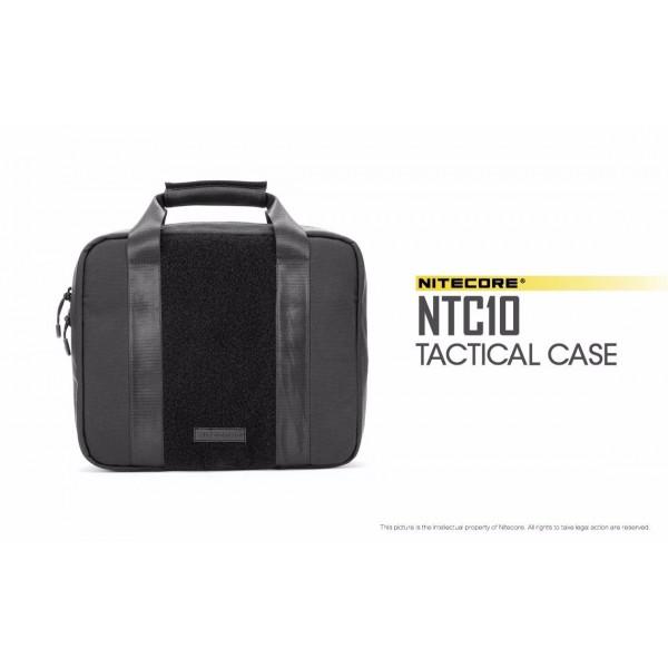 Nitecore NTC10